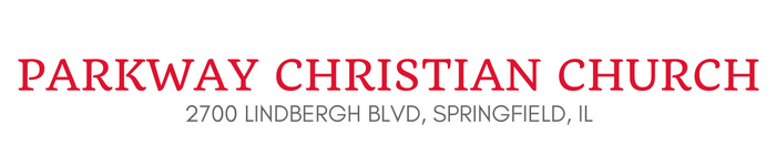 Parkway Christian Church Logo